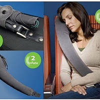 ПодушкаTRAVELREST INFLATABLE TRAVEL PILLOW
