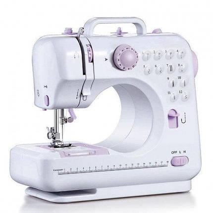 Швейная машинка Sewing Machine 505, фото 2