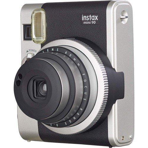 Фотоаппарат FUJIFILM INSTAX MINI 90 NEO CLASSIC BLACK