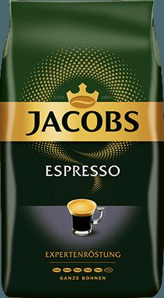 Кофе Jacobs Espresso / Якобс Эспрессо (1000 г ) в зернах
