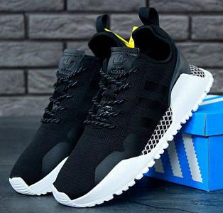Мужские Кроссовки Adidas AF 1.4 Primeknit Black