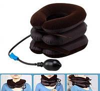 Надувная подушка для шеи TING PAI | ортопедический воротник
