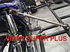 Боковая коляска транспортная к мопедам и мотоциклам на 125-150 кубиков!, фото 8