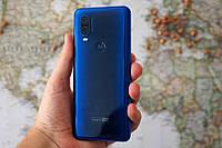 Смартфон Motorola One Vision 4/128GB Sapphire Blue, фото 1