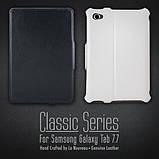 Шкіряний чохол Lenouveau для Samsung Galaxy Tab 7.7, фото 4
