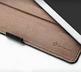 Шкіряний чохол Lenouveau для Samsung Galaxy Tab 7.7, фото 2