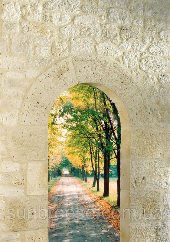 Фасадный, террасный декоративный камень Pierra (Франция)
