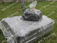 Шампиньон королевский (коричневый) готовый блок Стандарт 2 Королевский с покровным грунтом