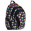 Рюкзак шкільний YES Crazy kittens 556707