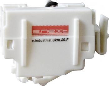 Дополнительный контакт e.industrial.ukm.60.F ENEXT [i0030001]