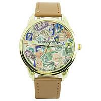 Оригинальные наручные часы AndyWatch. Марки