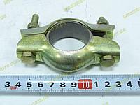 Хомут соединения глушителя с кольцом ваз 2108 2109 21099, фото 1