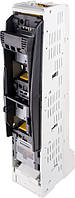 Выключатель-разъединитель под предохранитель вертикального исполнения e.fuse.fsvd.160, габарит 00, 3 полюса, 160А ENEXT [i0760088]