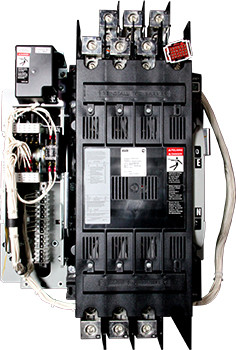 Переключатель ABP ASCO 4000 ATS 260A, 380V, 50Hz, 3p ENEXT [J04ATS0300030260H500]