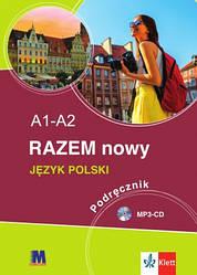 Razem nowy A1-A2 (підручник)