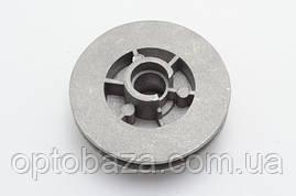 Шкив стартера (металлический 4 зацепа)  для бензопил серии 4500-5200, фото 3