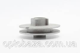 Шкив стартера (металлический, 4 зацепа) для бензопил серии 4500-5200, фото 2