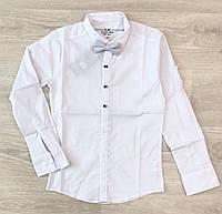 Рубашка для хлопчика 128,140см