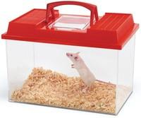 Savic Fauna Box 1.5 л - Зоомагазин ZooDostavka в Киеве