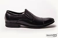 Мужские кожаные туфли Bastion 065