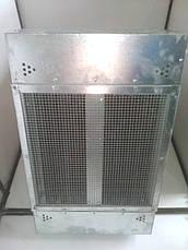 Вентиляционная система промышленная с электрощитом и электроприводом заслонки Б/У, фото 3