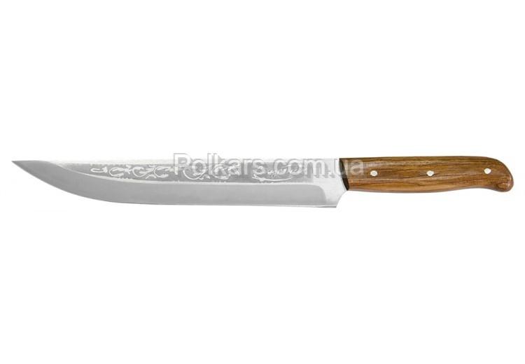 """Нож хлеборезный """"Колосок Б"""" 310 мм"""