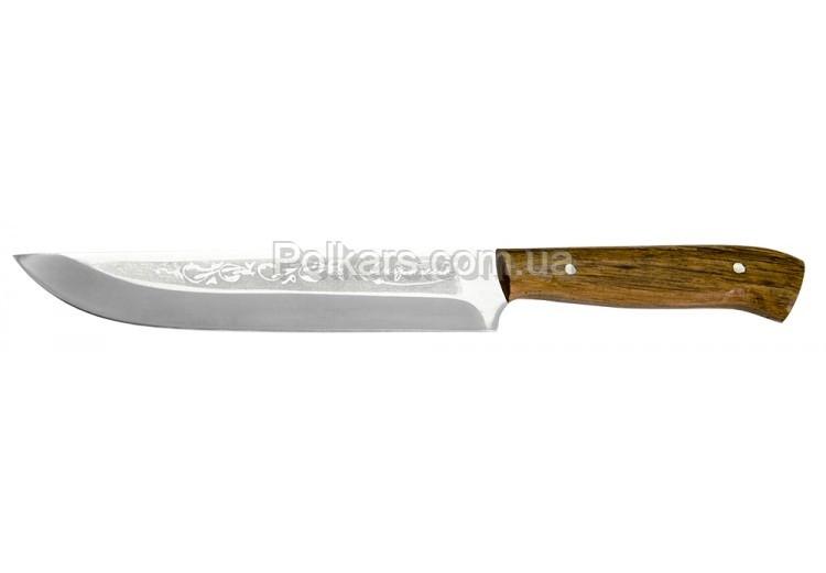 """Нож универсальный """"Буковый"""" 270 мм"""