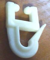 Крючок броварской ( под Т-профиль) стандарт / 100шт.