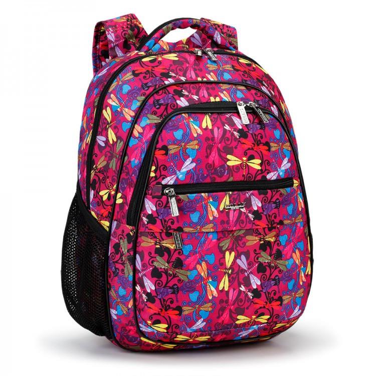 Рюкзак для младшей школы Dolly (Долли) 533