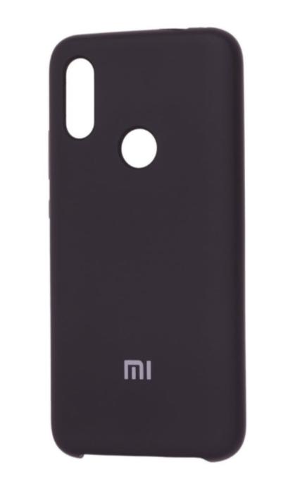 Чехол бампер Original Case/ оригинал  для Xiaomi Redmi  7(черный)