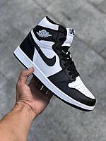 Стильные мужские кроссовки Jordan 1 Retro