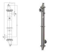 Теплообменник типа P-080.140.08