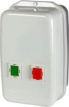 Магнитный пускатель e.industrial.ukq.32mb, 32А, 400V ENEXT [i0100005]