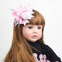 Кукла реборн 62 см девочка Марианна