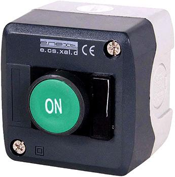 Кнопочный пост e.cs.stand.xal.d.104, start Енекст [s006008]