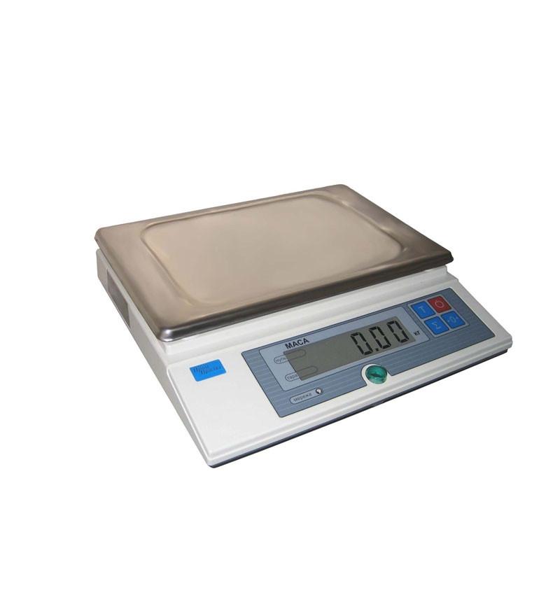 Весы электронные технические ВТА-60/30-73-АL
