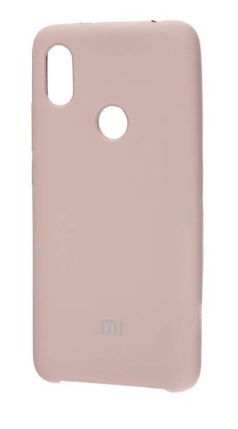 Чехол бампер Original Case/ оригинал  для Xiaomi Redmi  7 (капучино)