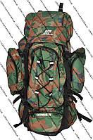 Рюкзак 70 л в стиле милитари