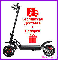 Электросамокат Kugoo G3 Booster 2019 Black (черный)