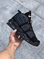 Стильные кроссовки Nike Air More Uptempo, фото 1