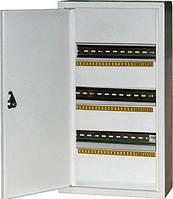 Шкаф e.mbox.stand.n.36.z металлический, под 36 мод., навесной, с замком ENEXT [s0100027]