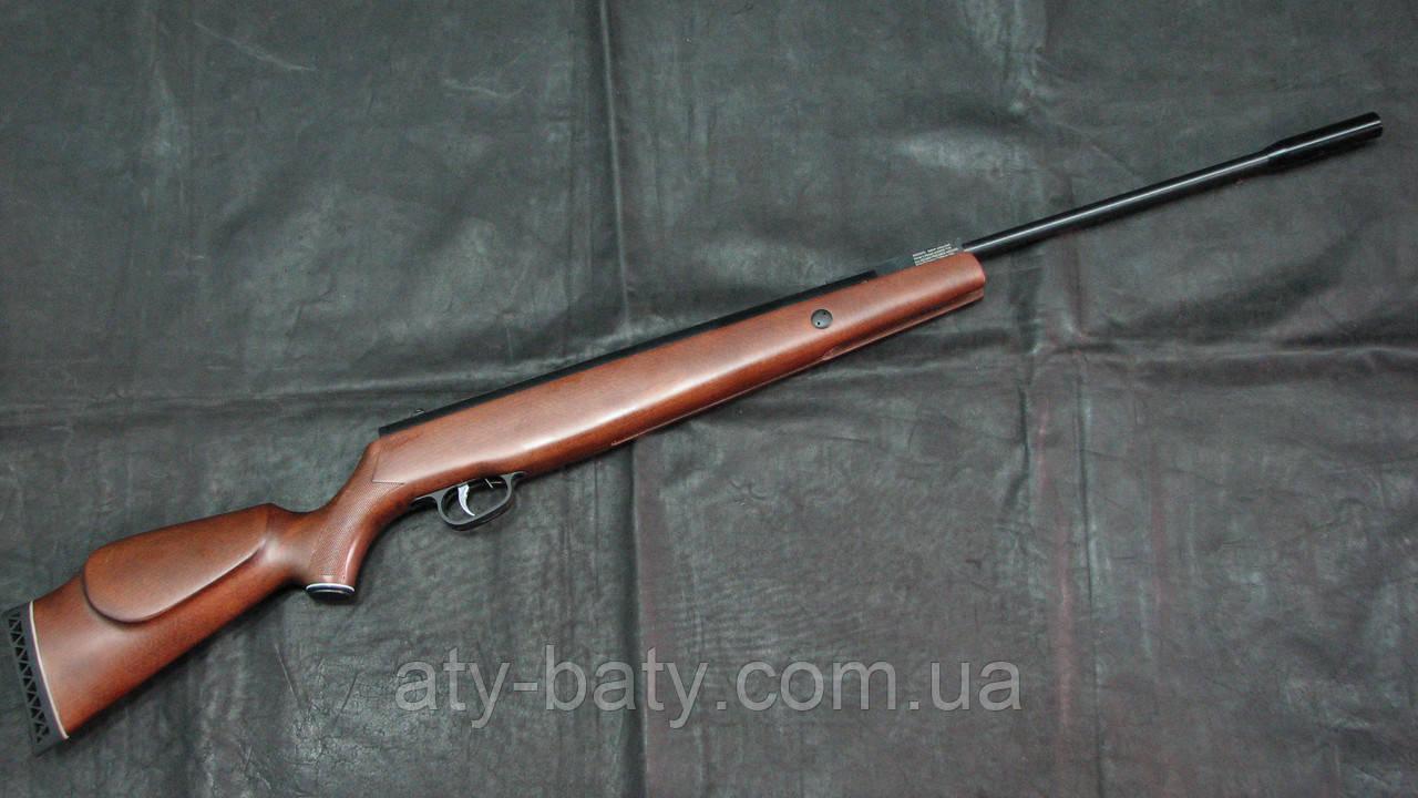 Гвинтівка пневм. Beeman Mach 12.5 (Самовивіз)