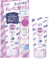 Солнцезащитная эссенция SPF50SunCut Tone Up UV Essence Port, Япония