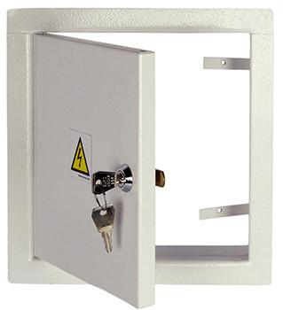 Дверцы ревизионные dr 15х15, 150х150 мм Енекст [15х15]