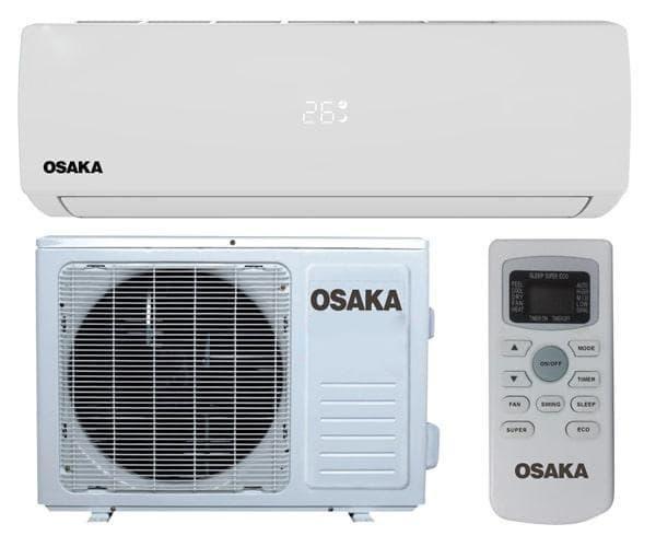 Кондиционер OSAKA ST-18H , R-410