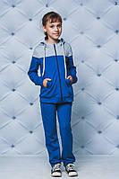 Спортивный костюм детский джинс