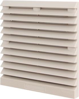 Решетка с фильтром e.climatboard.04 к вентилятору 120х120мм ENEXT [s0102039]