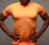 Компрессионная футболка Take Five оранж