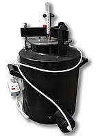 Автоклав бытовой для консервирования ЧЕ-22 электрический на 22 банки (универсальный)