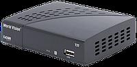 Цифровой ресивер World Vision T37 DVB-T2